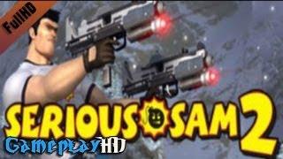 Serious Sam 2 Gameplay (PC HD)