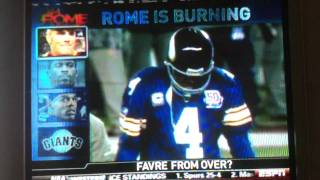 Jim Rome is Burning: Best of 2010