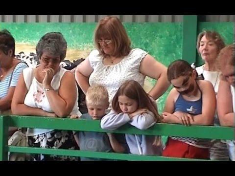 Folly Farm Adventure Park, Wales, 1999