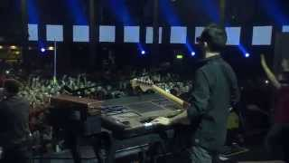 Linkin Park - What I've Done (iTunes Festival 2011) HD