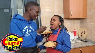 My Friends Were KiĮled As I Watched- RACHAEL NGIGI &JIAN NDUNG'U Story Of Love, Crime &Salvation PT1