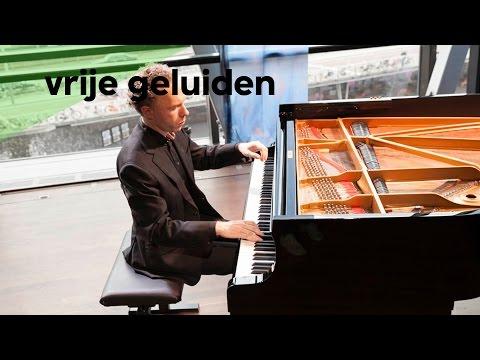 Ralph van Raat - Tan Dun/ Eight memories in Watercolour (Live @Bimhuis Amsterdam)