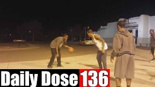 #DailyDose Ep.136 - HOOPIN AND CRAP TALK! | #G1GB