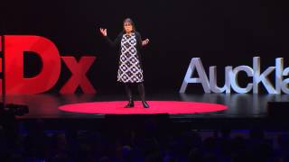 Garden to table | Catherine Bell | TEDxAuckland video
