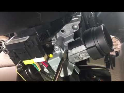 Jeep Ignition Switch Wont Turn Problem And Fix