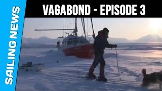 Vagabond - Expedition Damocles, evolution du climat mondial - Episode 3