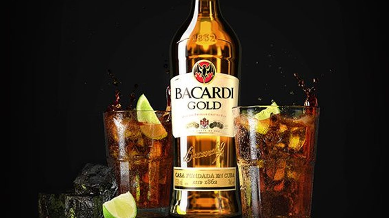 Top 10 List of Best Alcohol Brands of The World - YouTube