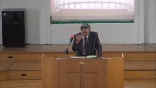 20160911浸信會仁愛堂主日信息_蕭平牧師