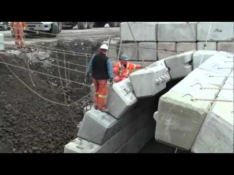 Construcci n arco de piedra nociones de construcci n - Piedras para construccion ...
