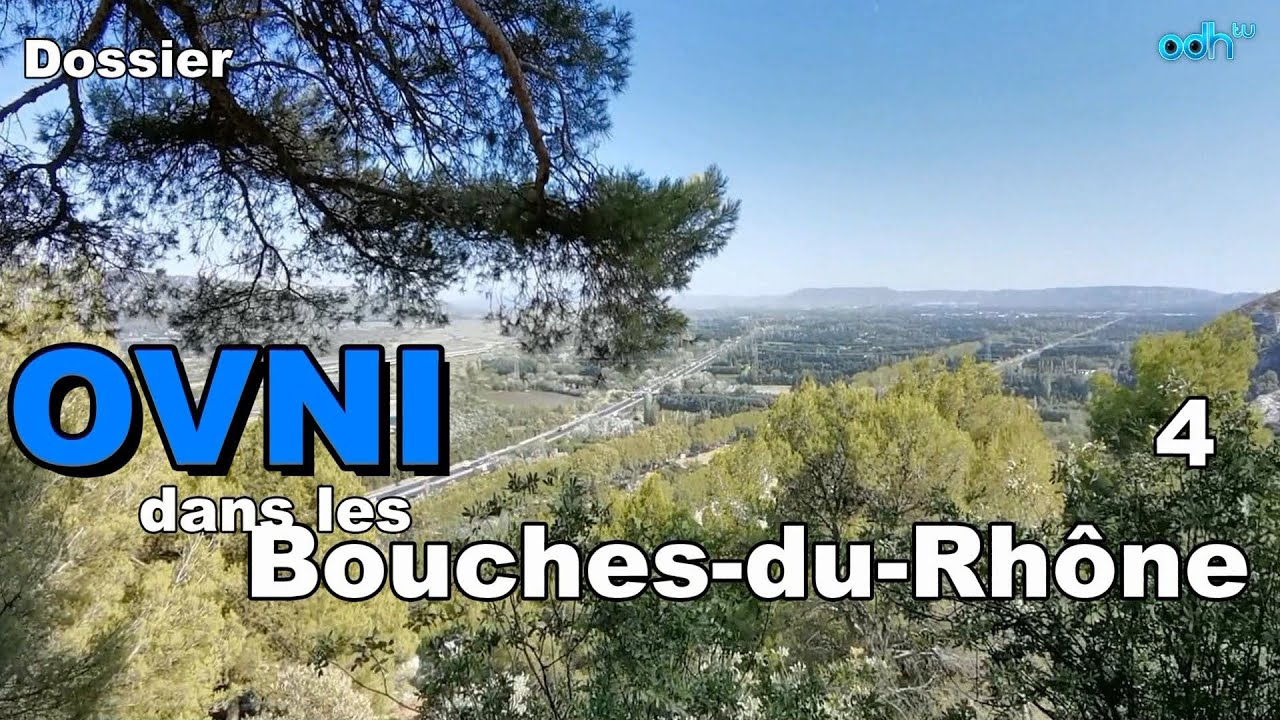 JT Ovni en France - Juin 2020