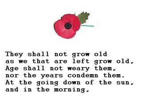 Image result for we will remember them