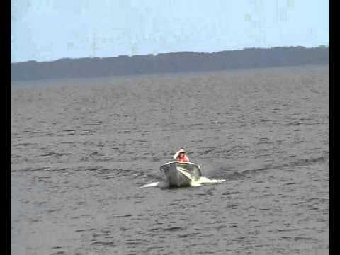 Nordline 41m  paadiga merel