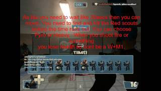 Team Fortress 2 - Hide n Seek server [HD]
