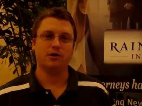 Rainmaker Retreat | Law Marketing Boot Camp | Sean DuBois