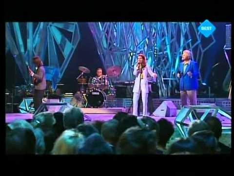 Kaelakee hääl - Estonia 1996 - Eurovision songs with live orchestra
