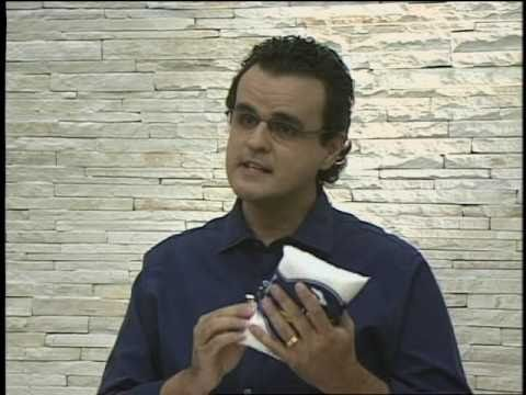 Quilo de sal (Mt. 26. 20-21) - Programa Conselho de Jetro