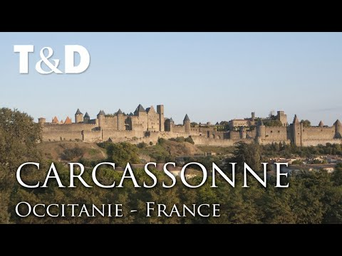 Carcassonne City Guide - France Best Cities - Travel & Discover