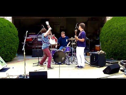 Steve Knecht - Garage Show (FULL CONCERT) HQ