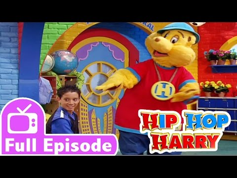 Air Air Everywhere | Full Episode | From Hip Hop Harry