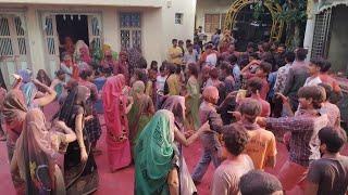 गणपति बप्पा मोरिया  singer Aklesh machar  live video bheemfaliya   PMD timli official