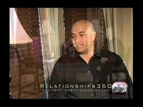 Relationships360 Online Dating Episode Part III (Scams, Etiquette, etc.)