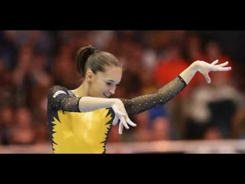 Gymnastics Floor Music El Dorado Dubstep Remix Youtube
