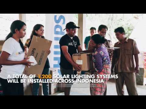 Kopernik | Working with Local Governments to Light Up