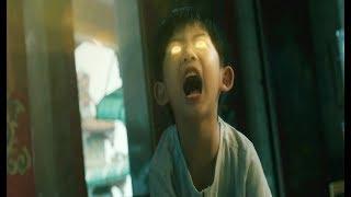 分分钟看电影:几分钟看完台湾恐怖电影《红衣小女孩3》