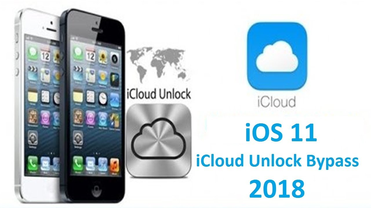free icloud activation lock removal tool 2018