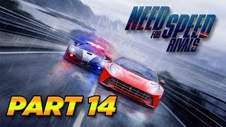 Need for Speed Rivals - Gameplay Walkthrough Part 14 [Chapter 4: APEX PREDATORS] - W/Commentary