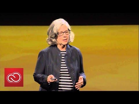 Maira Kalman - Adobe MAX 2015 - Community Inspires Creativity | Adobe Creative Cloud