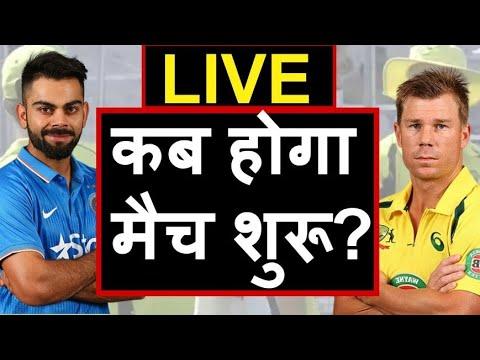India Vs Australia 3rd T20 Update