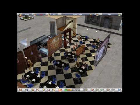 Restaurant Empire | Scenario 2 |