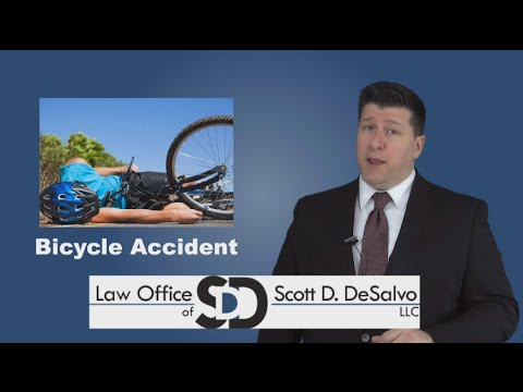 Chicago Bicycle Accident Lawyer - What To Do After A Bicycle Accident