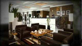 Restaurants and Bars at Four Points by Sheraton Downtown Dubai