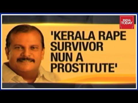 Kerala Nuns: Cops Saving Rapist Bishop  | Nun Rape Case Mp3