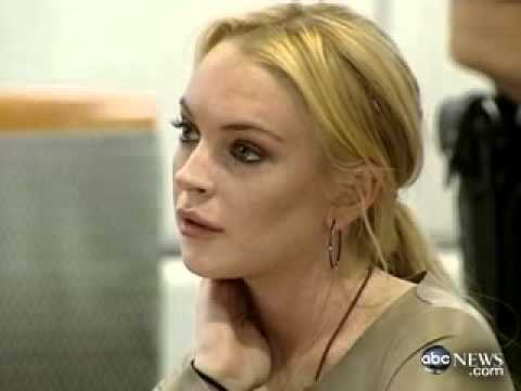 Lindsay Lohan's Frantic 911 Call from Betty Ford Rehab Center Released - ABC News.mp4