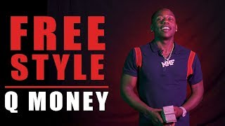 Q Money Freestyle - What I Do