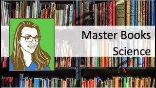 Master Books Science