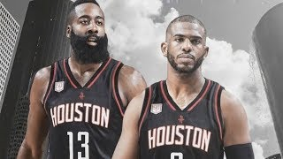 "NBA | Chris Paul x James Harden Mixtape  | ""The Next Episode"" ᴴᴰ"