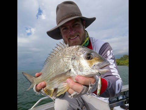 Targeting Bream On The Flats | Fisho App