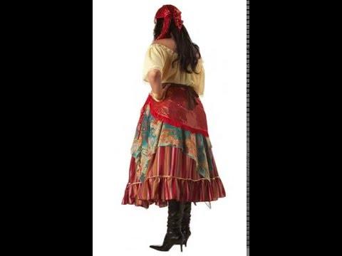 фото костюм фламенко