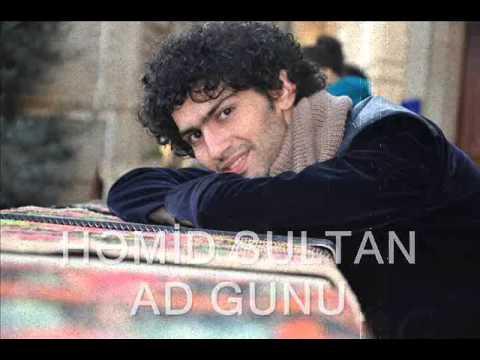 HEMID SULTAN - AD GUNU