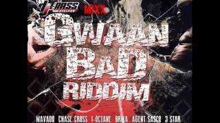 Gwaan Bad Riddim Mix S Risto Niakk
