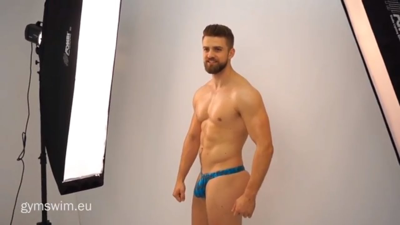 e3fc8a064a23 GymSwim push up mens thongs colours overview (mens swimwear) - YouTube