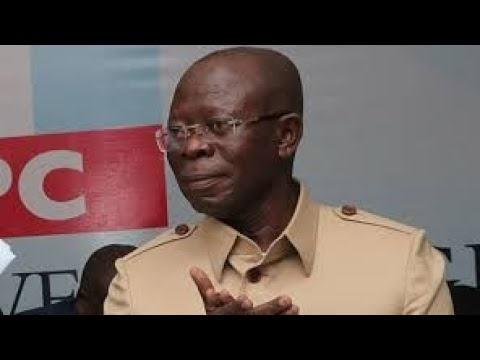 Download OSHIOMHOLE SPEAKS ON SOWORE'S PLANNED REVOLUTION PROTEST AND ARREST. HEAR WHAT HE SAYS.