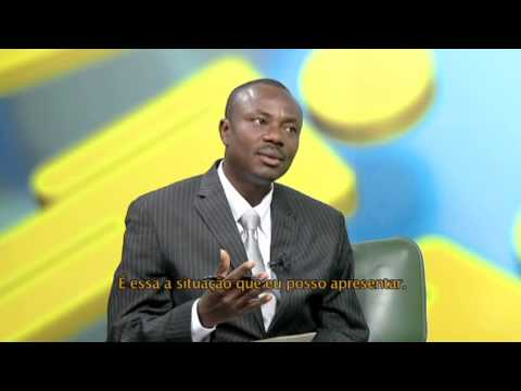 Arena Livre - Senador Haitiano Jean Charles Moise