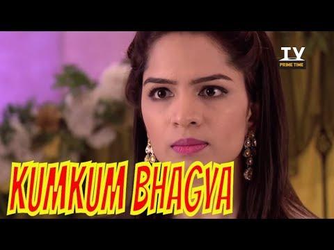 SHOCKING !! Purab to Slap Aliya | KumKum Bhagya | TV Prime Time