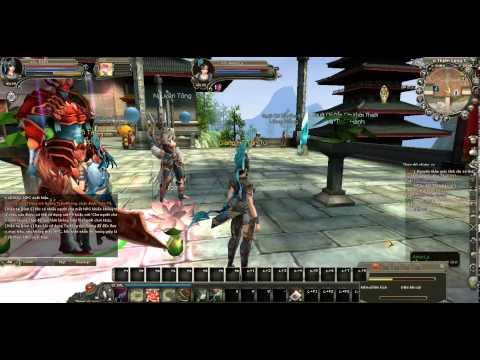quay lén cảnh nóng giữa con dân và NPC trong loongonline.net