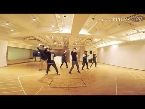 Trauma - Exo [Choreography]